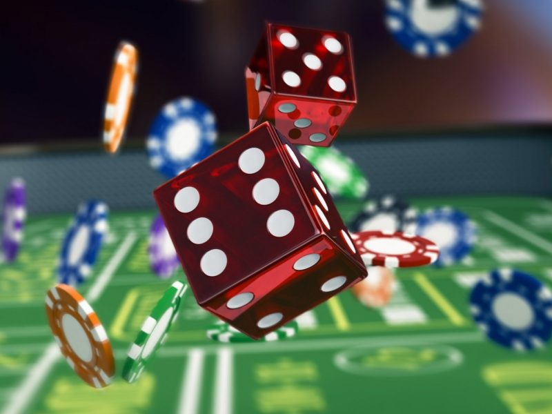 Are You Making These Gambling Errors?