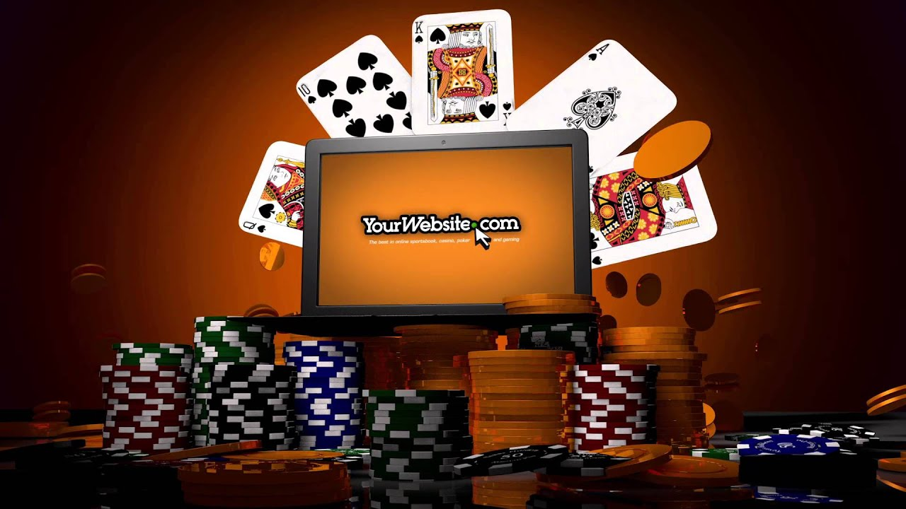 Nine Brilliant Methods To teach Your Audience About Gambling
