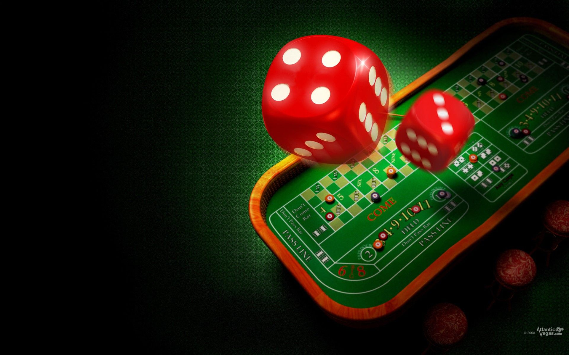 Discovering The Very Best Casino