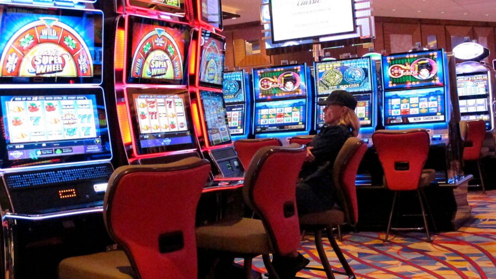 The Truth About Online Casino In Ten Little Phrases