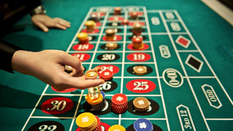 Why Poker Tips Is A Tactic Not A strategy