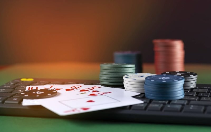 Methods You Possibly Can Develop Your Creativity Using Casino