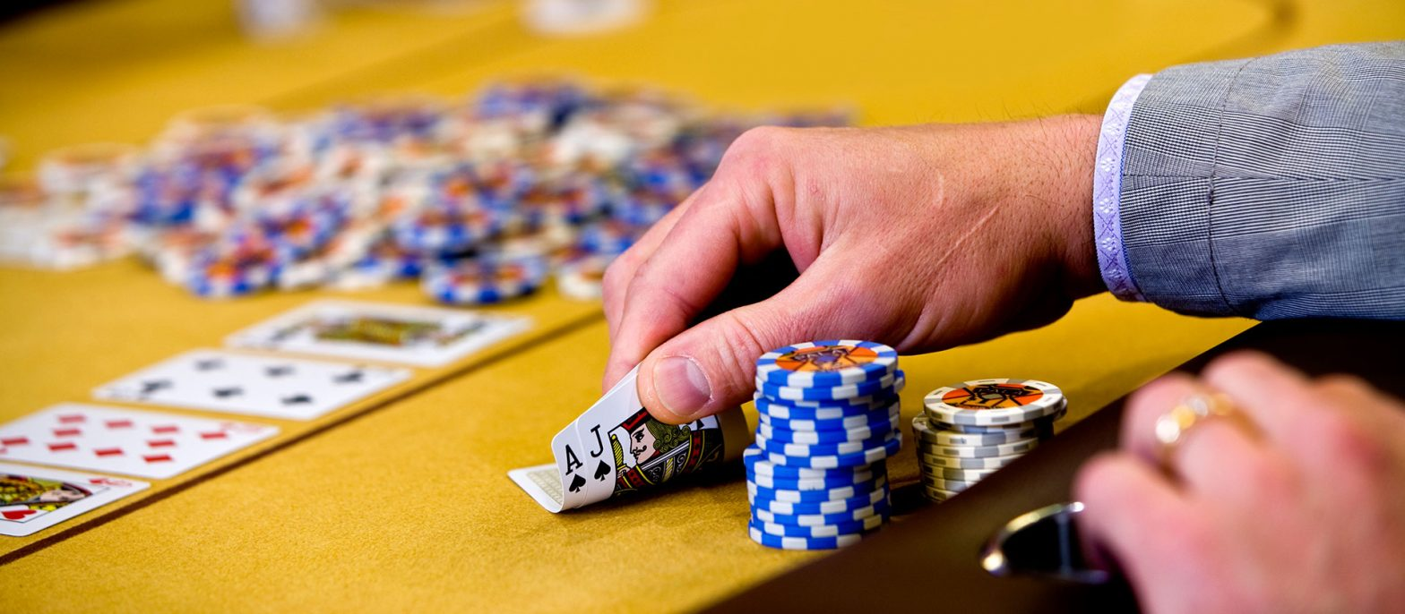 Fascinating Gambling Tactics That Can Help What You Are Promoting Develop