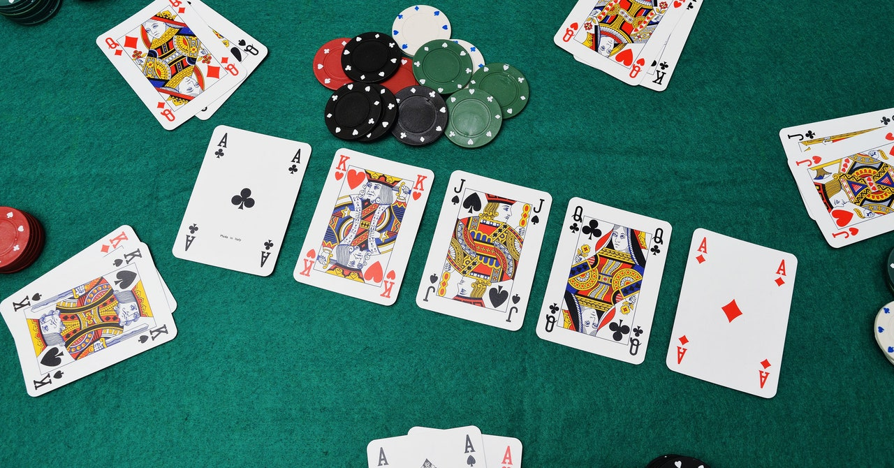 Marital Relationship And Also Online Casino Have Even More In Typical Than You Believe