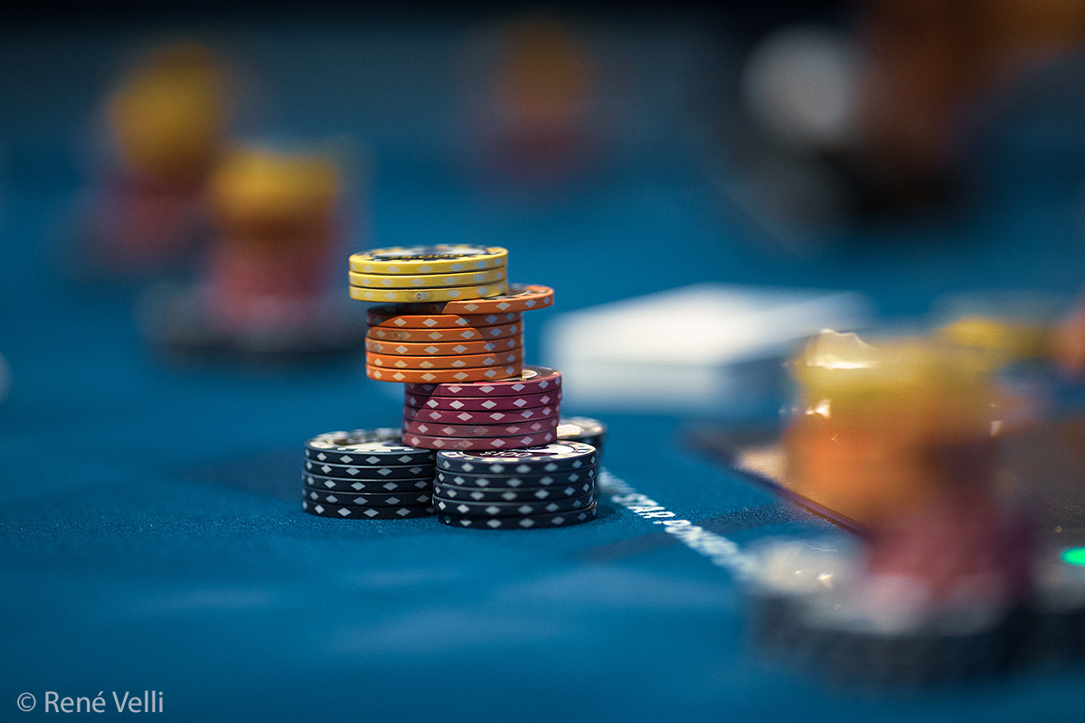 Expect Regarding Approaches To Differ Your Online Gambling