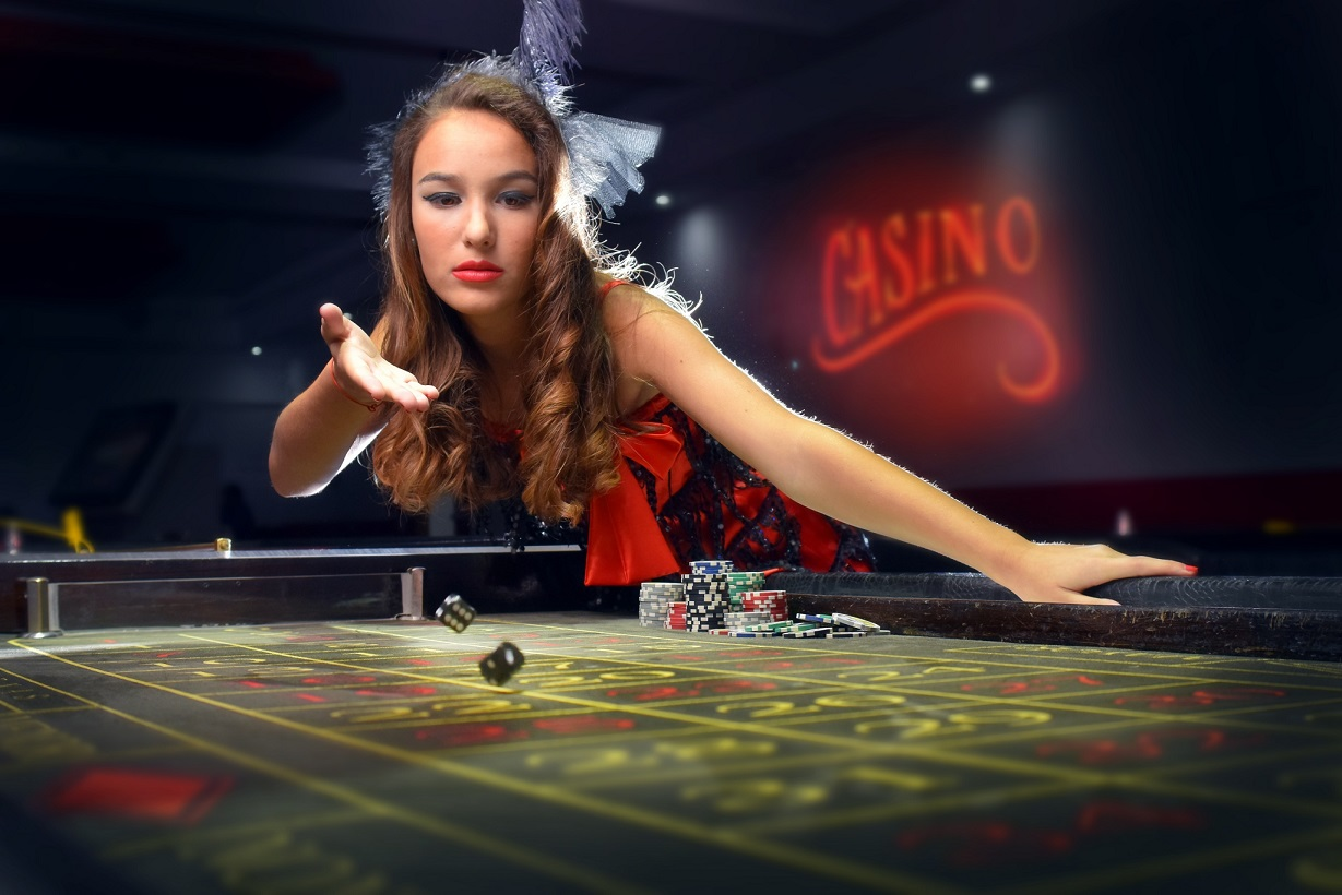 How to Win Shoppers And Influence Markets with Gambling