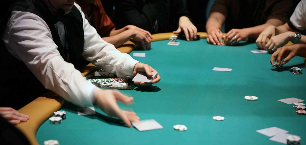 The Final Word Guide To Online Gambling