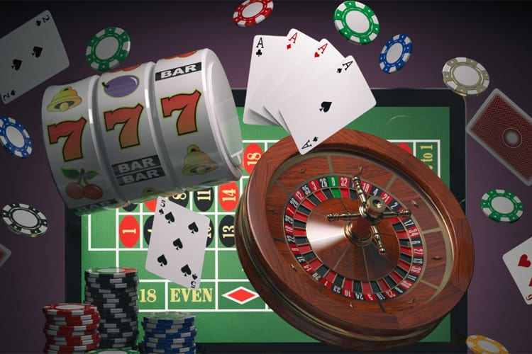 Online Casino Is Your Greatest Guess To Grow