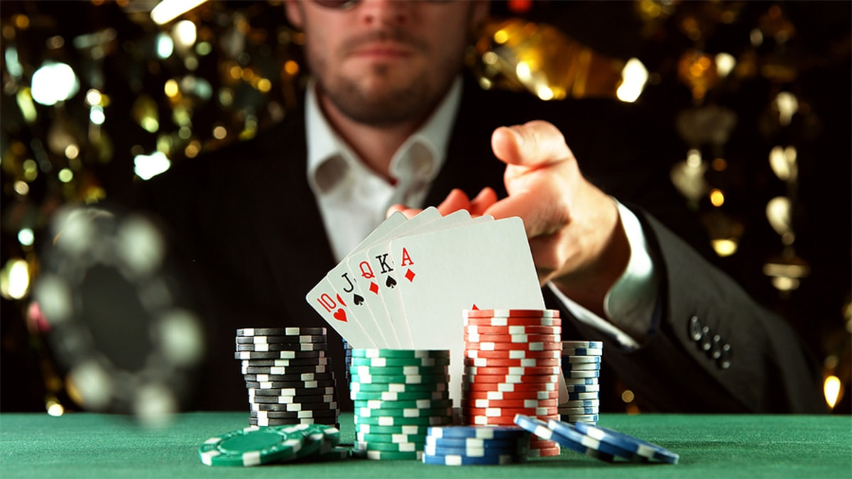 Congratulations Your Poker Tips Is About To Stop Being Related